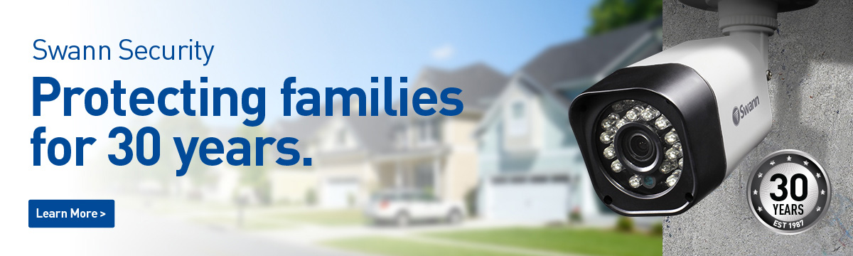 Protecting families for 30 years