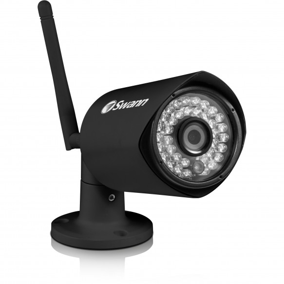 EasyView WiFi Full HD 1080p Monitoring System Wireless Camera 2