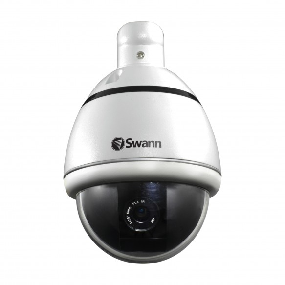 Pro 749 Super High Resolution 700tvl With 10x Optical Zoom