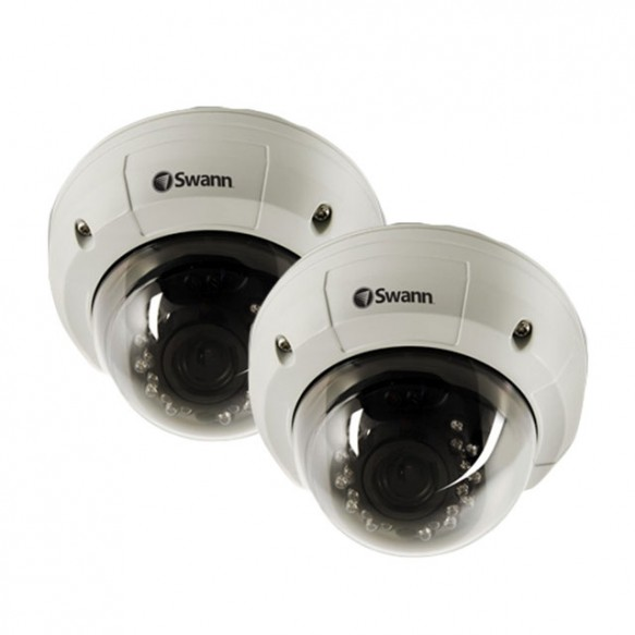 COPRO-781PK2 PRO-781 - Ultimate Optical Zoom Dome Camera - 2 Pack Bundle -