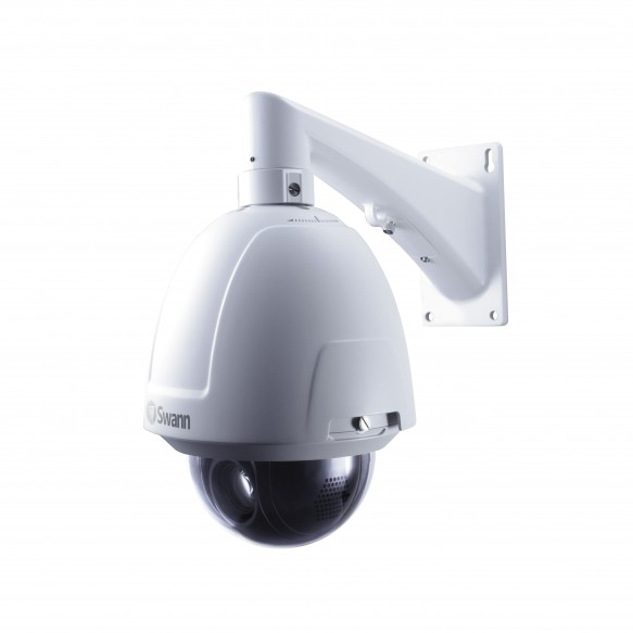 COSHD-D1080X1 COSHD-D1080X1 - Pan-Tilt-Zoom Dome Camera with 20X Optical Zoom -