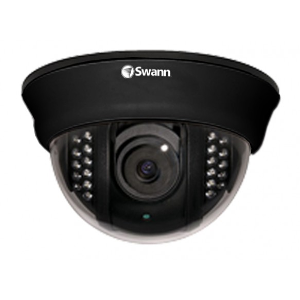 SRPRO-531WB1 Multi-Purpose Day/Night Dome Camera -
