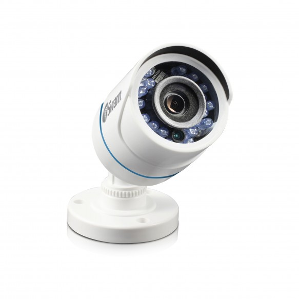 SRPRO-HDCAM HD Security Day/Night Camera (Plain Box Packaging) -