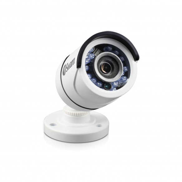 SWPRO-T845DUM Imitation Security Camera -