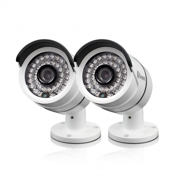 SWNHD-806PK2 NHD-806 720P HD Security Camera -
