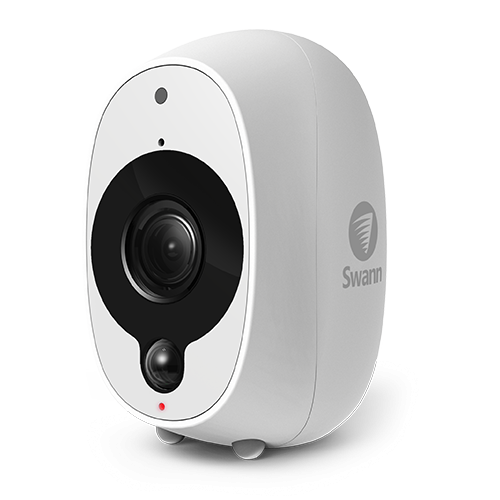 5686f96d2 Wire-Free Smart Security Camera