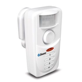 PIR Motion Alarm (Discontinued)