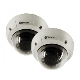 PRO-781 - Ultimate Optical Zoom Dome Camera - 2 Pack Bundle