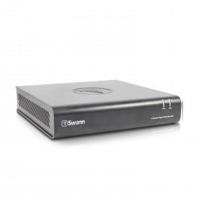 DVR4-1580 - 4 Channel 720p Digital Video Recorder (Plain Box Packaging)