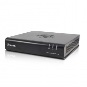 DVR4-4350 4 Channel 720p Digital Video Recorder