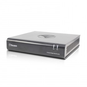 DVR8-4400 - 8 Channel 720p Digital Video Recorder (Discontinued)