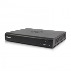 DVR8-4500 8 Channel 1080p Digital Video Recorder with Smartphone Viewing