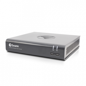 8 Channel 1080p Full HD DVR Security Recorder (Cameras Sold Separately)