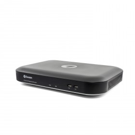 Swann 8 Channel Security System: 5MP Super HD DVR-4980 with 2TB HD (Plain Box Packaging)