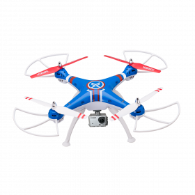 Gravity Pursuit 1080p Video Drone