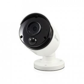 5MP Super HD Thermal Sensing Bullet IP Security Camera - NHD-865MSB
