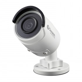 Swann 4K Ultra HD Bullet Outdoor Security Camera with EXIR LED IR Night Vision - NHD-880