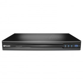 NVR16-7095 16 Channel 3MP Network Video Recorder with Smartphone Viewing (Plain Box Packaging)