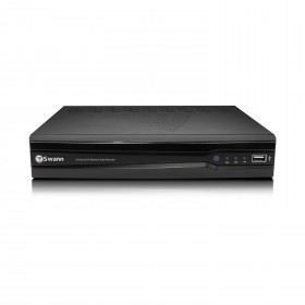 NVR8-7400 8 Channel 4MP Network Video Recorder