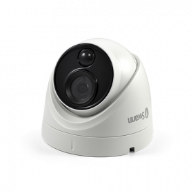 4K Ultra HD Thermal Sensing Dome Security Camera - PRO-4KDOME