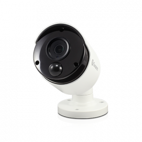 4K Ultra HD Thermal Sensing Bullet Security Camera - PRO-4KMSB