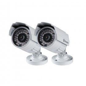 PRO-535 2 Pack - Multi-Purpose Day/Night Security Camera - Night Vision 85ft / 25m