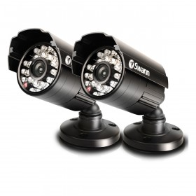 PRO-510 - Multi-Purpose Day/Night Security Camera 2 Pack