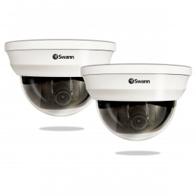 PRO-761 - Super Wide-Angle Dome Camera 2 Pack (Discontinued)
