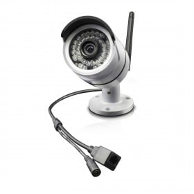 NVW-470 All-in-One SwannSecure - Wi-Fi HD Monitoring Camera (Plain Box Packaging)