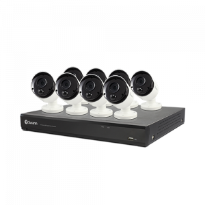 SWDVK-1655808 16 Channel 4K Ultra HD DVR Security System  -