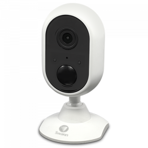 SWWHD-INDCAM 1080p Wi-Fi Indoor Security Camera -
