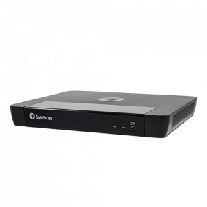 SRNVR-168580H 16 Channel 4K Ultra HD Network Video Recorder -
