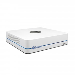 NVR8-7085 8 Channel 720p Network Video Recorder (Plain Box Packaging)