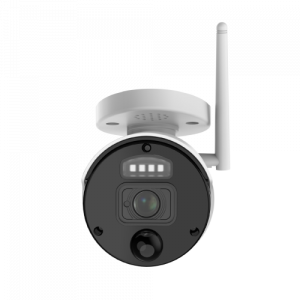 SWNVW-500CAM Add-on Camera with 1080P Full HD Bullet Security Camera for Wi-Fi NVR -