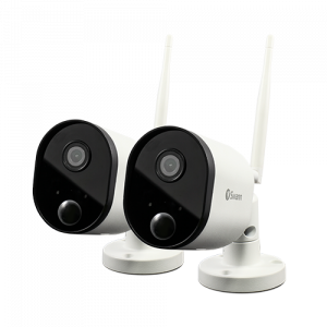 R-SWWHD-OUTCAMPK2 Outdoor Wi-Fi 1080p Security Camera 2 Pack   -