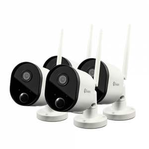Wireless Home Security Systems | Swann Security USA