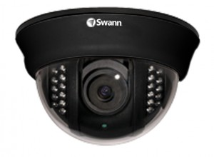 Dome surveillance camera 2 pack view 3