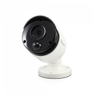 SWPRO-4KMSB 4K Bullet DVR Security Camera -
