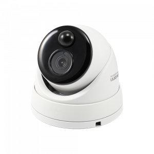 SWPRO-5MPMSD 5MP Super HD Thermal Sensing Dome Security Camera - PRO-5MPMSD -