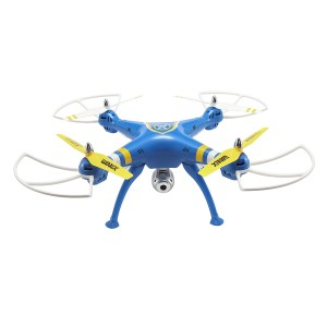 Sky Ranger - 720p Video Drone
