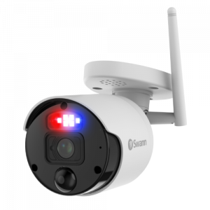 SWNVW-800CAM Add-on Camera with Controllable Lights for SecureAlert™ Systems -