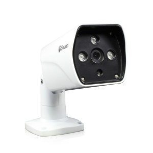 SWPRO-1080FLB Swann Outdoor Security Camera: 1080p Full HD Bullet with Audio & IR Night Vision - PRO-1080FLB -