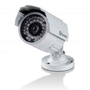 PRO-640 surveillance  camera view 4