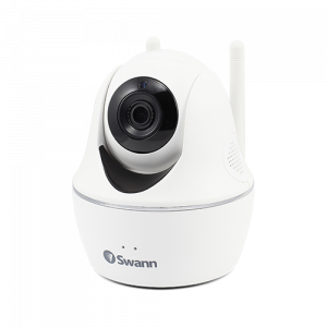 SWWHD-PTCAM Wireless 1080p Pan & Tilt Security Camera   -