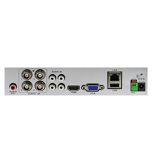 SWDVK-445804V 4 Channel 1080p Full HD DVR Security System -