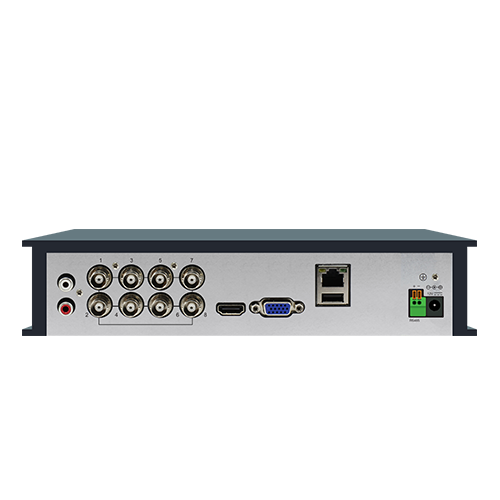 SWDVK-845806WL 8 Channel 1080p DVR Security System -