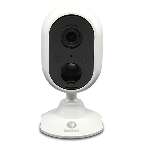 R-SWWHD-INDCAM Wi-Fi Indoor Security Camera -