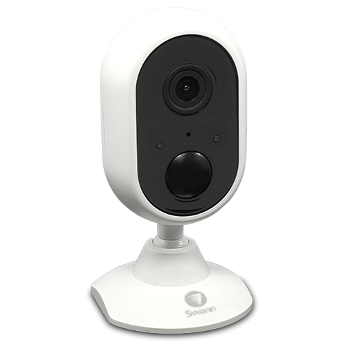 SWWHD-INDCAM Wi-Fi 1080p Indoor Security Camera -