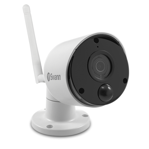 SWNVW-490CAM 1080p Bullet NVR Security Camera -