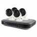 8 Channel 5MP Super HD DVR Security System